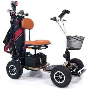 Golfskootteri Blimo Caddie - Pronssi