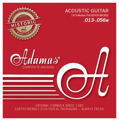 Adamas 1919 Historic Reissue