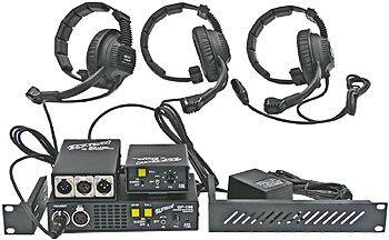 Axxent Intercom-Set 1