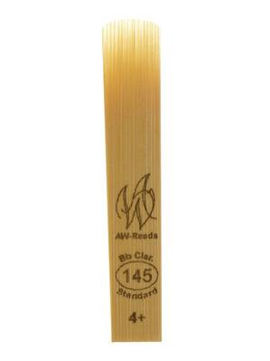 AW Reeds 145 German Clarinet 4+