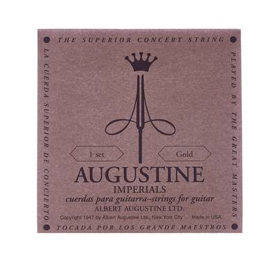Augustine Classic Gold Imperial