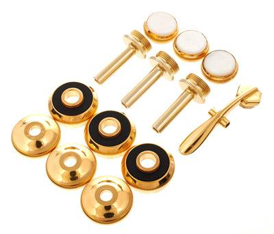 Bach Gold Trim Kit