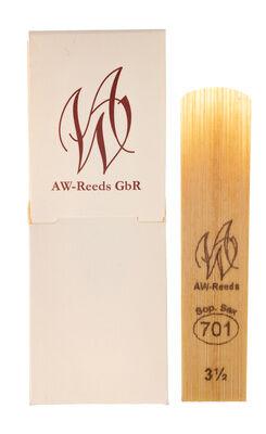 AW Reeds 701 Soprano Sax 3
