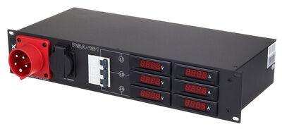 Botex PSA 161 Power Distributor 16A