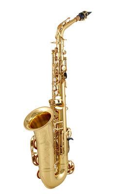 Yamaha YAS 62 04 Alto Saxophone