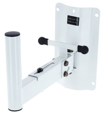 Adam Hall MBS5W Wall Mount white