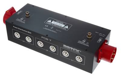 Botex Power distributor PDB-7
