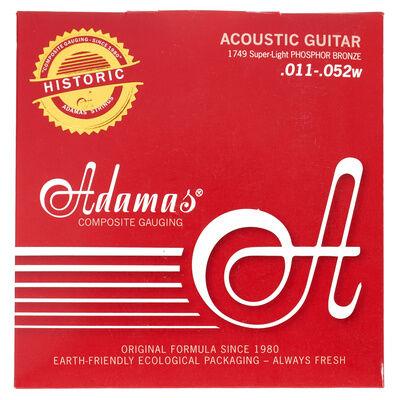 Adamas 1749 Historic Reissue
