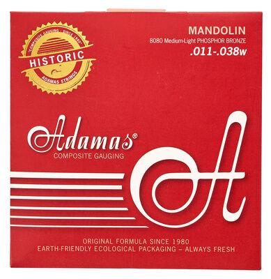 Adamas 8080 Historic Reissue