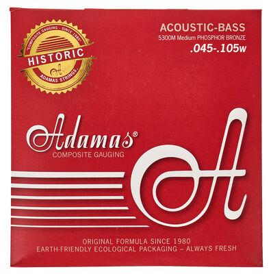 Adamas 5300M Historic Reissue