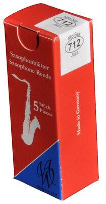 AW Reeds 712 Alto Sax Jazz 3