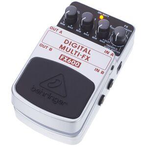 Behringer FX600 digitales Multi Effektpedal