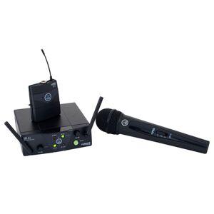 AKG WMS 40 Mini Dual Vocal/Instrument Set
