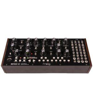 Moog Mother-32 Modular Synthesizer Semimodulær, 32 step seq, 2xFilter, Osc