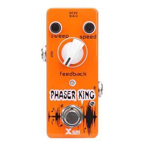 Xerox XVive V6 Phaser King gitar-effekt-pedal