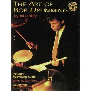 ART The art of Bop Drumming + CD