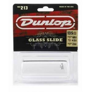 Dunlop Glass Slide Heavy 213 Large