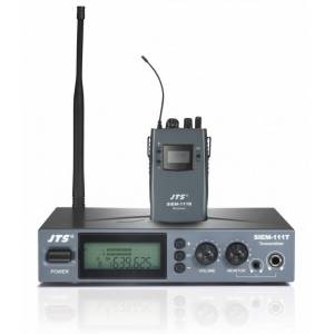 JTS SIEM-111 Stereo In-Ear System