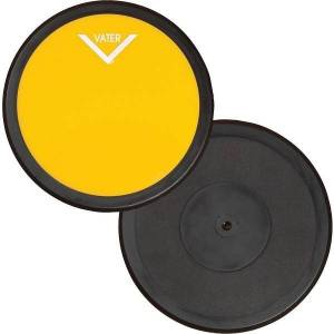 Vater Percussion Vater Chop Builder Pad 6″ Single Sided Soft