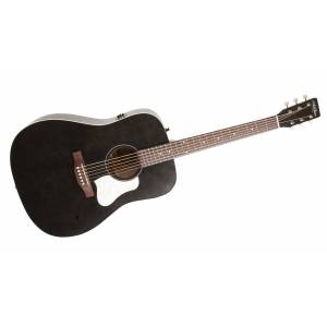 ART & Lutherie Americana Faded Black Q1T