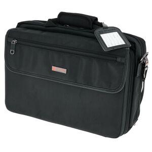 Protec LX 308 LUX Piccolo Case Black