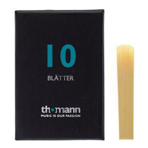 Thomann Reed Bb-Clarinet German 4.0