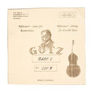 Conrad Götz Pfitzner Gut String E