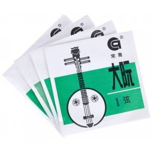 Thomann DaRuan Strings Set Steel