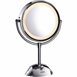 BaByliss Kjøp  Makeup Mirror, x8 Babyliss Speil  Fri frakt