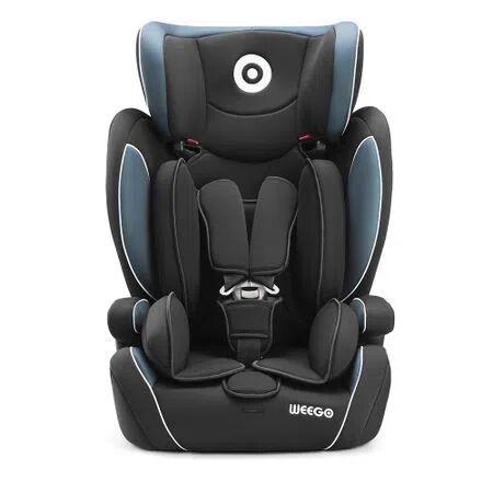 Weego Cadeira para Auto Azul Weego - 4004 4004