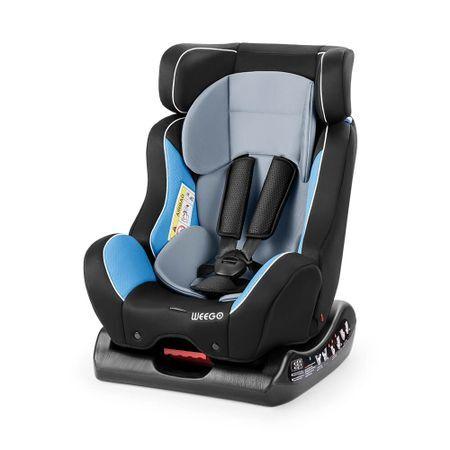 Weego Cadeira para Auto Size4 Azul 0-25 Kg Weego - 4000 4000