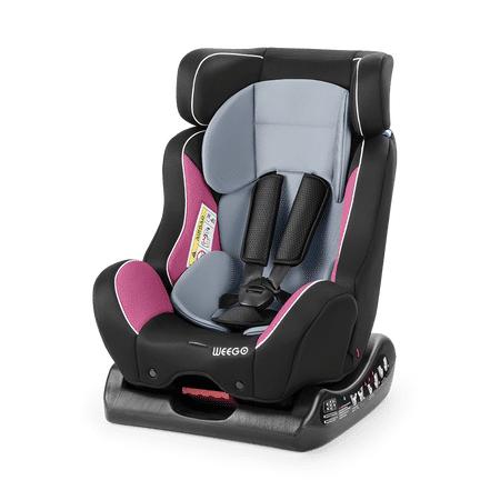 Weego Cadeira para Auto Size4 Rosa 0-25 Kg Weego - 4002 4002