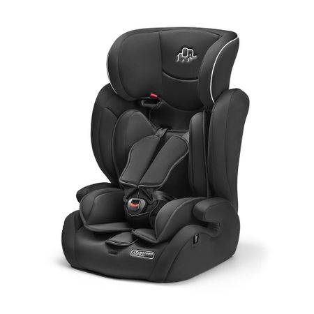 Multikids Baby Cadeira para Auto Elite Preto Multikids Baby - BB517 BB517