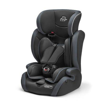 Multikids Baby Cadeira para Auto Elite Cinza Multikids Baby - BB518 BB518