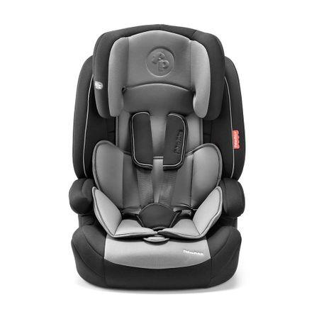 Multikids Baby Cadeira Para Auto Fisher Price Iconic 9-36 Kgs (I,II,III) Preta Multikids Baby - BB579 BB579