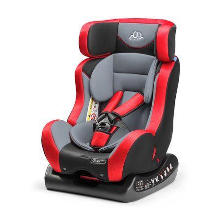 Multikids Baby Cadeira para Auto Maestro Vermelho Multikids Baby - BB516 BB516