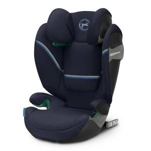Cybex Solution S i-Fix - Navy Blue