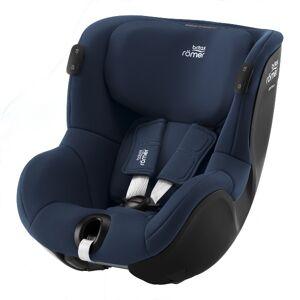 Britax Dualfix Isense U/base - Indigo Blue