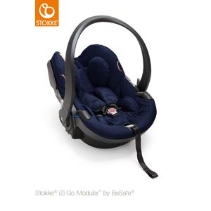 Stokke® iZi Go Modular™ fra BeSafe® Deep Blue