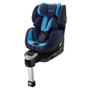 Recaro Zero1 i-Size Xenon Blue