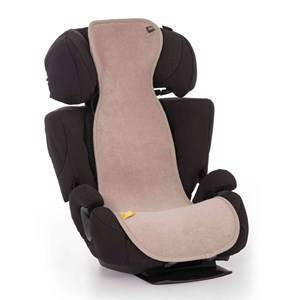 AeroMoov Air Layer Group 2 Car Seat Cover Sand