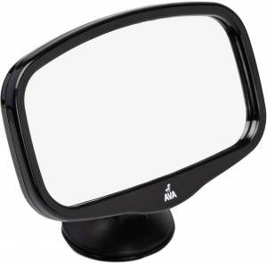 AVA Bilspeil 2 in 1 Smart, Black