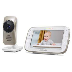 Motorola Babymonitor MBP845 - WiFi/Video, Motorola (Z000102528)