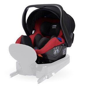 Axkid Modukid Babyskydd Röd Babyskydd 0-13 kg