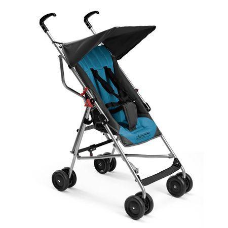 Multikids Baby Carrinho de bebê guarda-chuva pocket azul Multikids Baby ? BB500 BB500