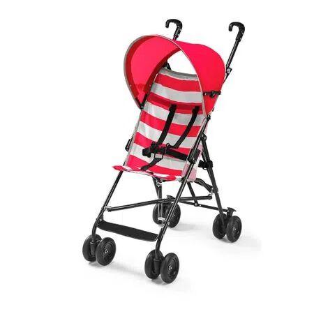 Multikids Baby Carrinho Guarda-Chuva Navy Multikids Baby Vermelho- BB512 BB512