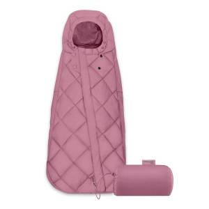 Cybex, Bilstolpose, Snøgga Mini - Magnolia Pink