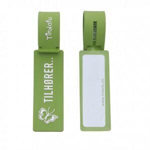 Tinkafu, Vogn ID Tilhører, Tinkafugrønn