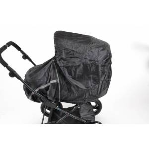 Babybanden Universal Regntrekk m/Refleks