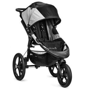 Baby jogger Summit X3 Black/Grey